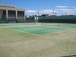 【区営】東金町運動場 葛飾区【東京都テニスコート検索】